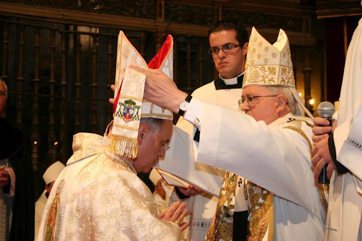 Ordenación episcopal de D. Leonardo Lemos Montanet, obispo de Orense  (textos)   Iglesiaactualidad