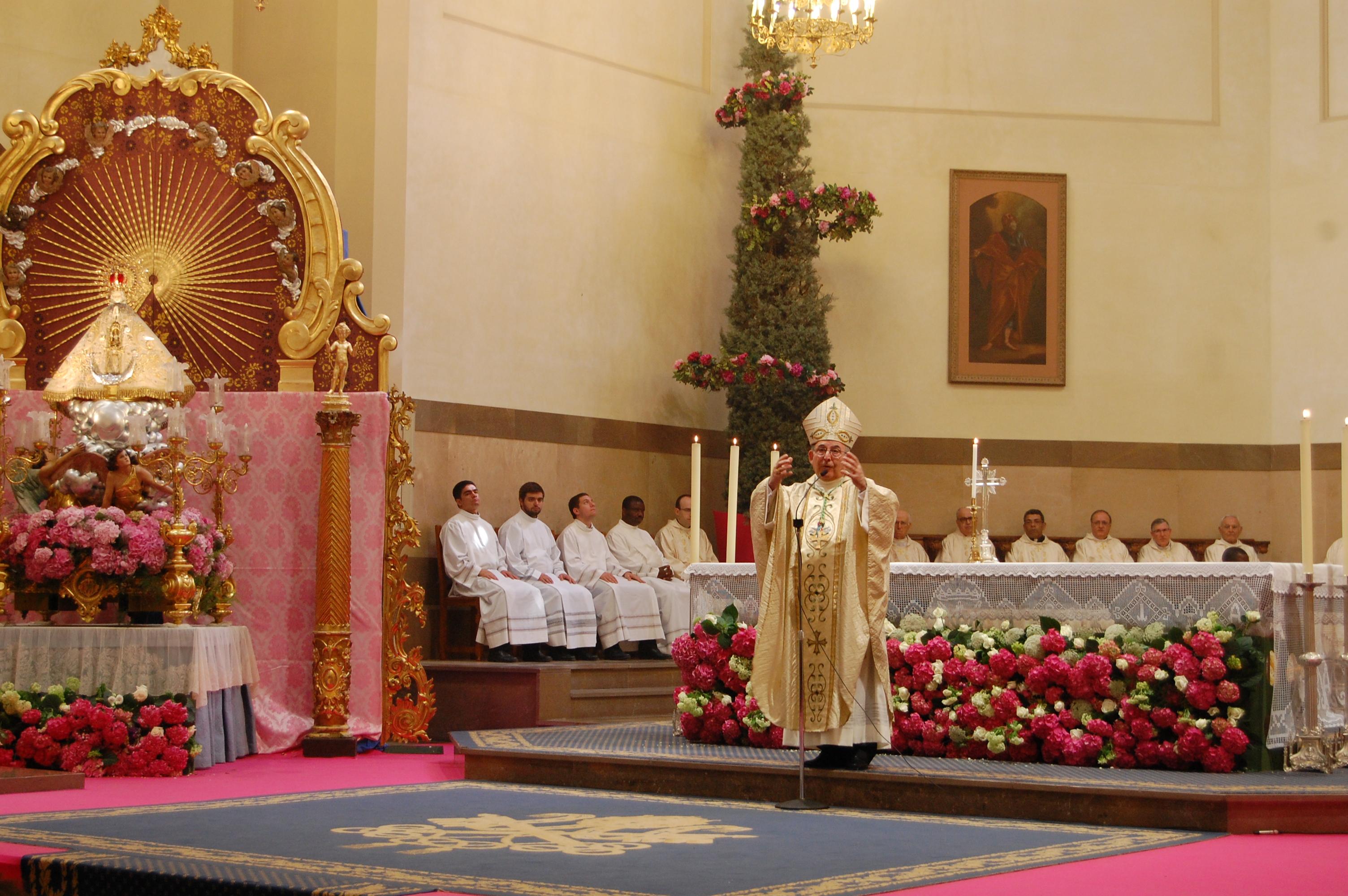 Rito Del Matrimonio Catolico Fuera De La Misa : Para reconocer a cristo resucitado hay que recurrir la