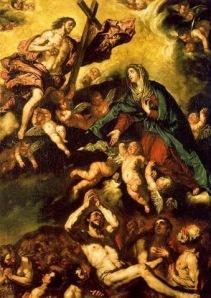 Almas del Purgatorio[2]