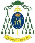 escudo zaragoza