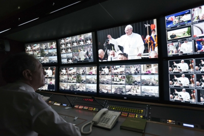 Centro-Televisivo-Vaticano