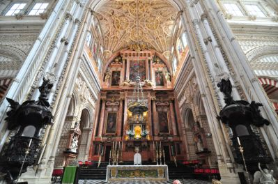 altar cordoba