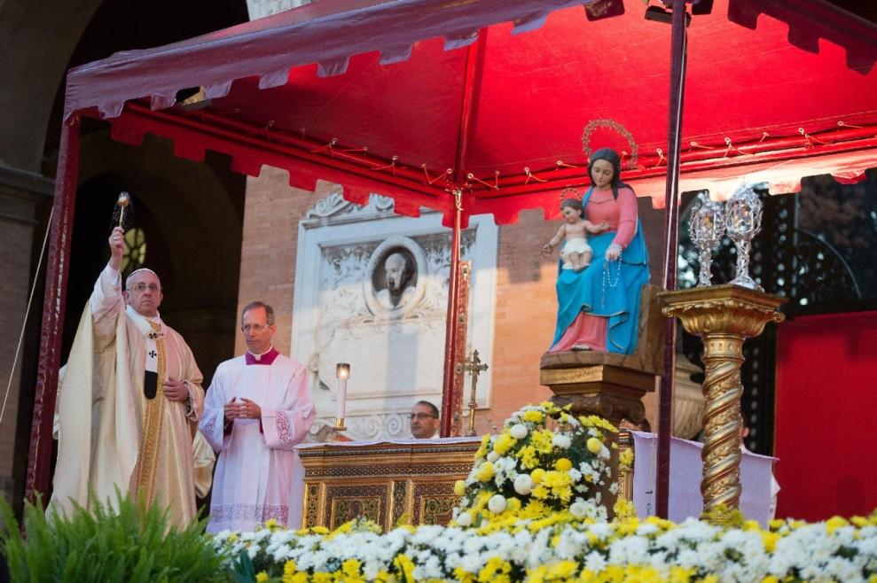 francisco cementerio todos los santos