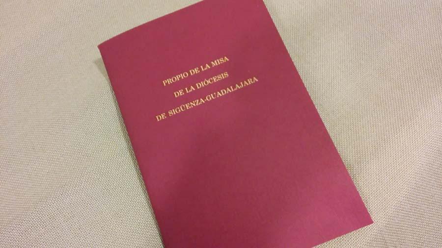 Rito Del Matrimonio Catolico Fuera De La Misa : La diócesis de sigüenza guadalajara publica sus textos