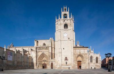 palencia-catedral-portada-sur