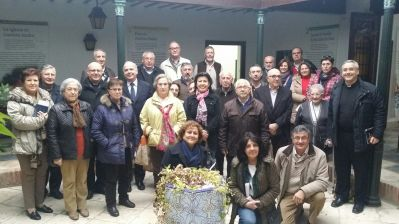 Encuentro directores Cáritas Parroquiales 2