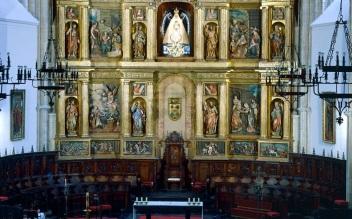 catedra ciudad real