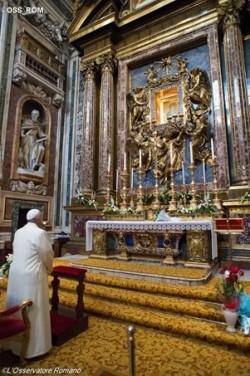 francisco santa maria la mayor