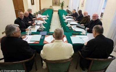 francisco_consejo_cardenales