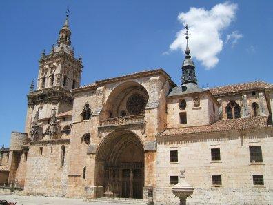 catedral de osma