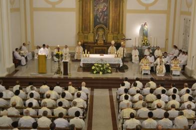 Misa San Juan Avila 1