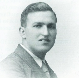 blaženi Antonio González Alonso - laik in mučenec