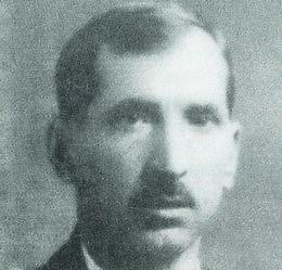 blaženi Isidro (Izidor) Fernández Cordero - družinski oče in mučenec