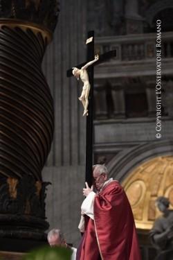 francisco viernes santo