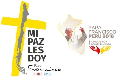 chile peru 2018