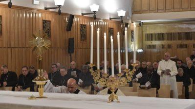 francisco ejercicios espirituales 2018_4