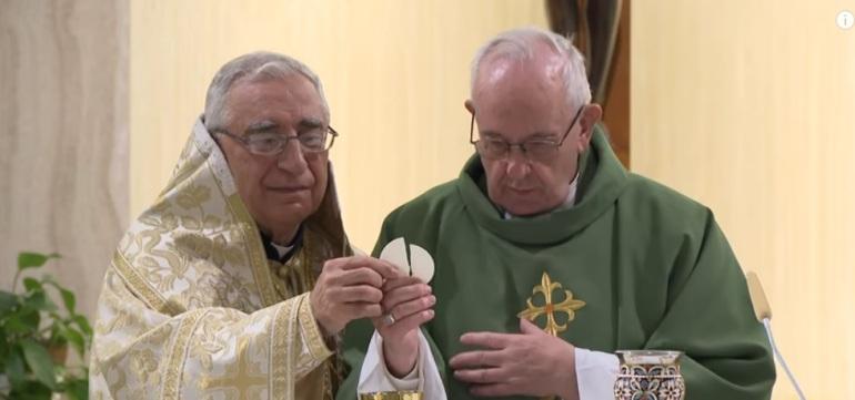 misa patriarca 13022018