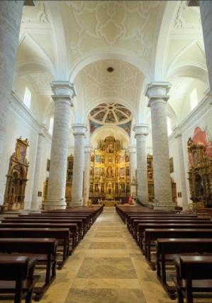 catedral getafe