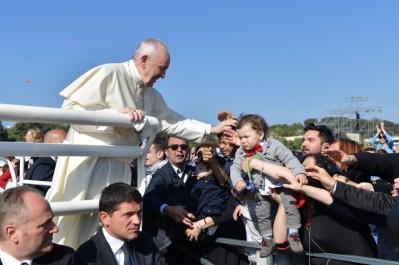 francisco visita pastoral 20042018