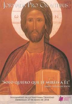 2018_vida_consagrada_pro_orantibus_cartel_castellano