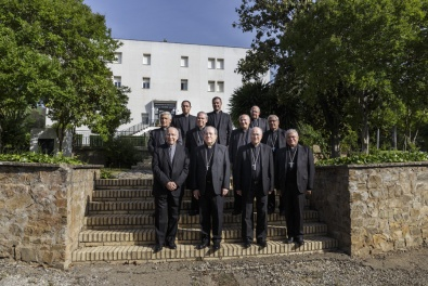 obispos sur mayo 2018
