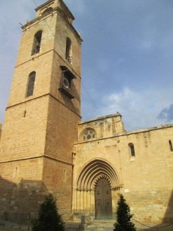 catedral orihuela