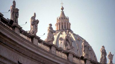 vaticano san pedro