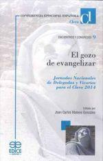 EL GOZO DE EVANGELIZAR