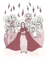 pentecostes misal