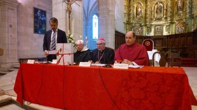 TRIBUNAL DIOCESANO CAUSA MARTIRES SANTANDER