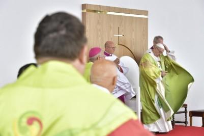 francisco acto penitenial