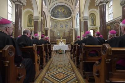 francisco obispos irlandeses