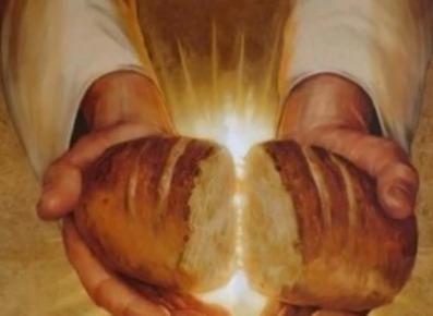 pan del cielo