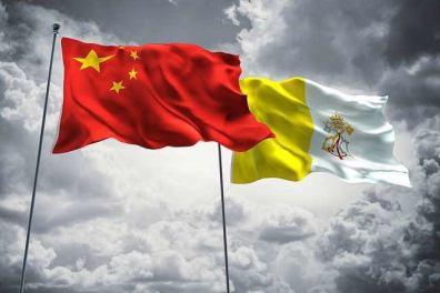 china vaticano