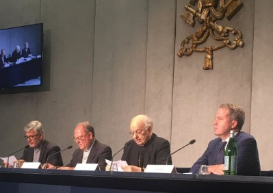 presentacion constitucion sinodo