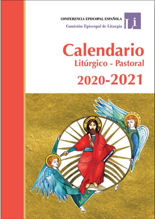 La Conferencia Episcopal Española publica el Calendario Litúrgico
